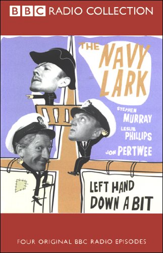 The Navy Lark, Volume 7 audiobook cover art