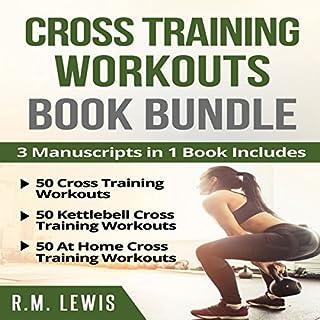 Cross Training Workouts Book Bundle cover art