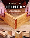 Essential Joinery: The Fundamental...