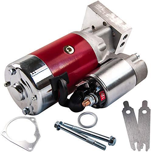 maXpeedingrods Starter Anlasser 153 oder 168 für GM HD Mini 3HP 305 350 454 18493