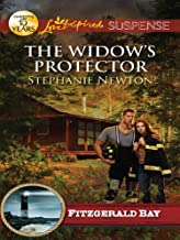 The Widow's Protector (Fitzgerald Bay Book 4)