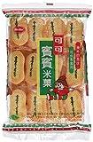 Bin Bin Reiscracker Natur 150g, 10er Pack (10 x 150 g) -