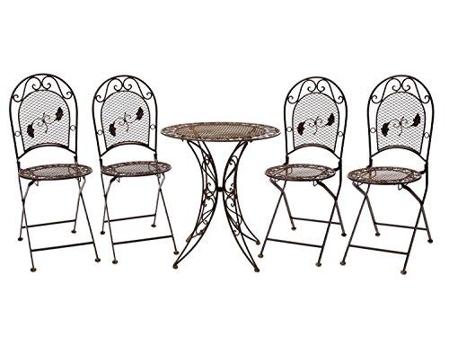 aubaho Conjuntos de muebles de jardín