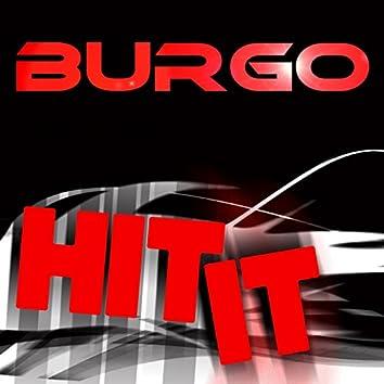 Hit It - Single