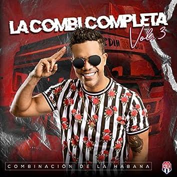 La Combi Completa, Vol. 3