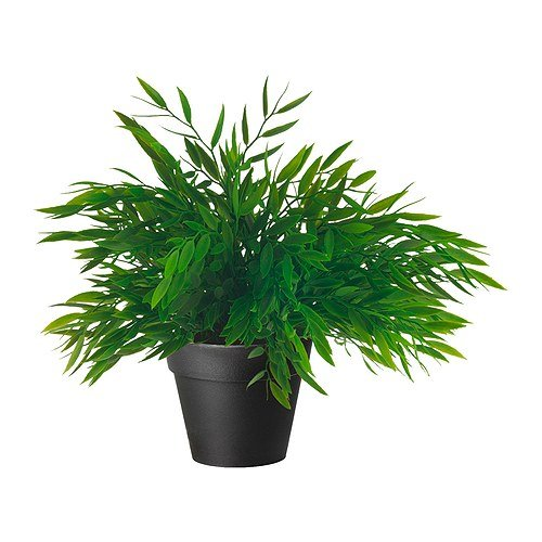 IKEA FEJKA - Artificial potted plant, House bamboo- 10 cm