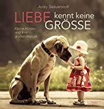 Liebe kennt keine Größe: Kleine Kinder und ihre großen Hunde