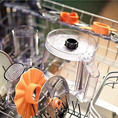 Philips-Daily-Collection-Kchenmaschine-21-Liter-Schwarz