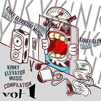 Kinky Compilation Vol.1 (Side A)