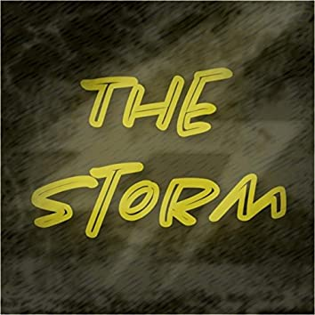 The Storm (feat. Ginger Snapps)