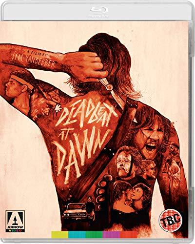 Deadbeat at Dawn [Blu-ray]