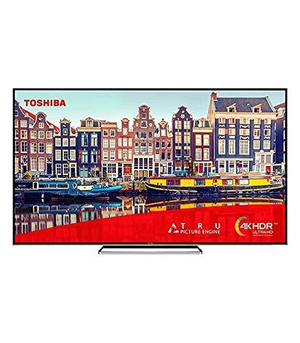 Smart TV Toshiba 75VL5A63DG 75
