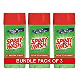 Spray 'n Wash Pre-Treat Laundry Stain Stick, 3 Oz (Pack Of 3)