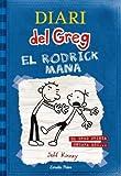Diari del Greg 2: el Rodrick Mana: El Greg pringa encara més...