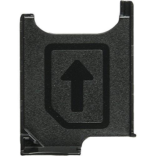 Original Sony Simkartenhalter für Sony Xperia D6502, D6503 Xperia Z2 (SIM Tray) - 1277-6122