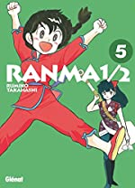 Ranma 1/2 - Édition originale - Tome 05 de Rumiko Takahashi
