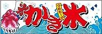 かき氷 M パネル No.67428(受注生産品) [並行輸入品]