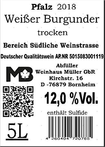 Pflzer-Weiwein-Weier-Burgunder-trocken-1-X-5-L-Bag-in-Box-direkt-vom-Weingut-Mller-in-Bornheim