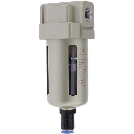 Af4000 04d Öl Wasserabscheider Druckluft Wasserabscheider 1 2 Druckminderer Für Kompressor Ölabscheider Und Wasserabscheider Baumarkt