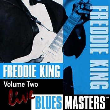 Blues Masters, Vol. 2