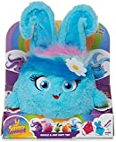 Sunny Bunnies Posh Paws 37431 Large Feature Shiny Giggle & Hop Soft Toy-29cm (10 inch)
