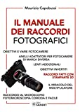 Il manuale dei raccordi fotografici