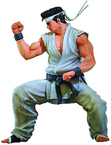 nueva marca First First First 4 Figures Sega All Stars  Virtua Fighter 5  Akira Yuki Statue by First 4 Figures  ventas en linea