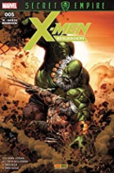 X-Men - ResurrXion n°5 de RB Silva