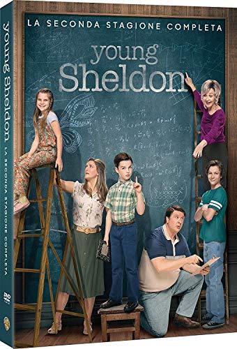 Spin-off e prequel di The Big Bang Theory, narra l'infanzia del protagonista Sheldon Ad interpretare il giovane Sheldon c'è IAIN ARMITAGE, già visto in Big Little Lies. Dato il grande successo di pubblico la Serie è stata rinnovata per una Terza e Qu...