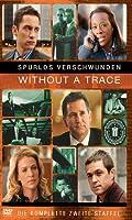 Without A Trace - Spurlos verschwunden - 2. Staffel