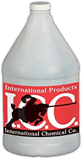 International Chemical Company, ICC2683 Premium, Heavy Duty semi-Synthetic coolant for Machining and Grinding Ferrous and Non Ferrous Metals.