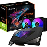 Gigabyte AORUS GeForce RTX 3090 Xtreme WATERFORCE 24G NVIDIA 24 GB GDDR6X