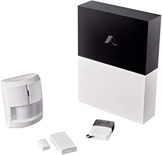 abode Essentials Starter Kit | DIY Wireless Home Security System | Works with Alexa & Google Home | No Contracts
