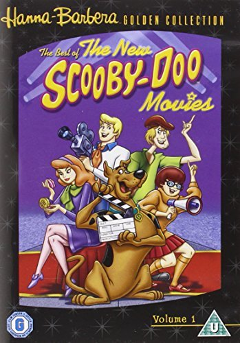 The Best of The New Scooby-Doo Movies, Vol. 1