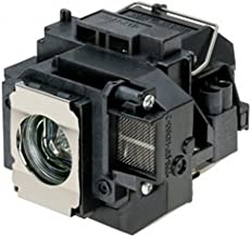 Epson Moviemate 60 Projector Assembly with High Quality Osram Projector Bulb