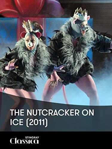 Ballet on Ice: Tschaikowski - Der Nussknacker