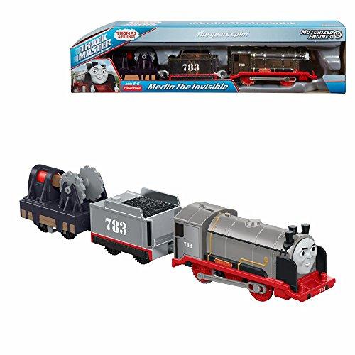 Grandi Amici Spencer Mattel CBY00 Thomas Trackmaster