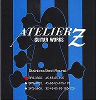 ATELIER Z (アトリエZ) ベース弦 SPS-3300 エレキベース弦