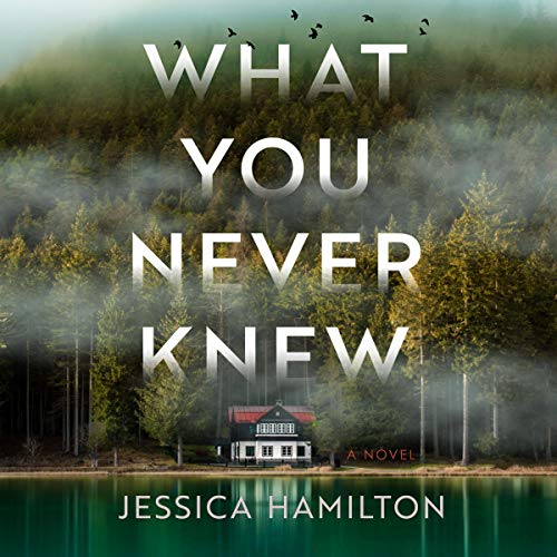 What You Never Knew cover art