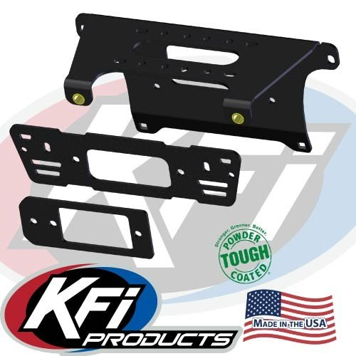 Cheapest Prices! 2017 Polaris Ranger Crew 900 Winch Mount Standard and Wide 101345