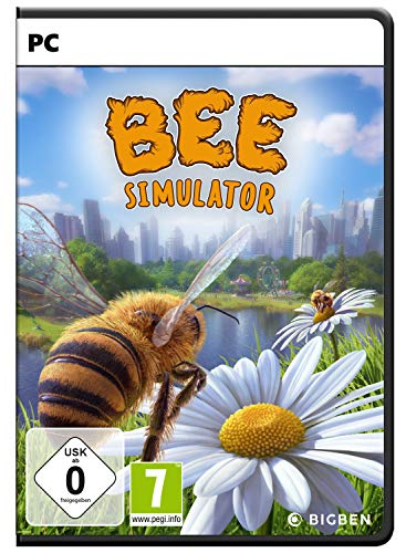 Bee Simulator [PC]