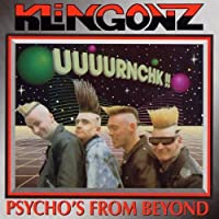 Psycho's From Beyond by Klingonz (2003-11-04)