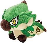 Capcom Monster Hunter: Rathian Chibi Plush Toy