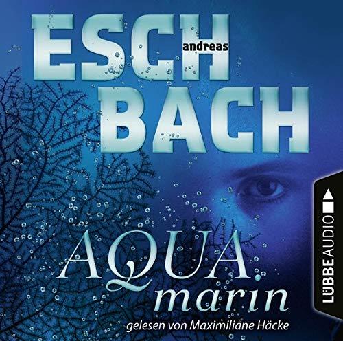 Aquamarin 1 cover art