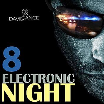 ELECTRONIC NIGHT 8