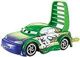 Disney/Pixar Cars, 2015 Tuners Die-Cast Vehicle, Wingo #1/8, 1:55 Scale by Mattel