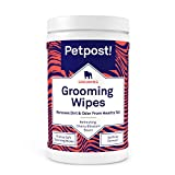 PetPost Grooming Wipes
