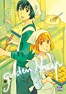 Golden Sheep, tome 2 par Ozaki
