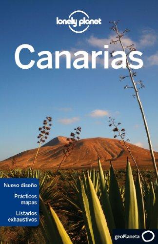 Canarias 1 (Guías de Región Lonely Planet)