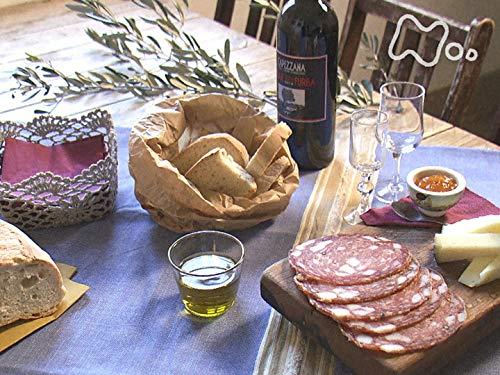 「太陽と火山の恵み!絶品食材を探す旅 イタリア・シチリア」